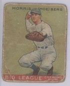 """Moe"" Berg: Sportsman, Scholar, Spy — Central Intelligence Agency 