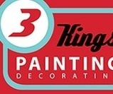 3 Kings - Mini Site - Webfeet Design   Affordable websites   Scoop.it