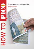 picozone.nl : Het kleinste tijdschrift van de planeet, speciaal voor kids. Maak je eigen minitijdschrift of dowload, print, vouw, niet en snij de Picos van anderen. | KAP.wellensF | Scoop.it