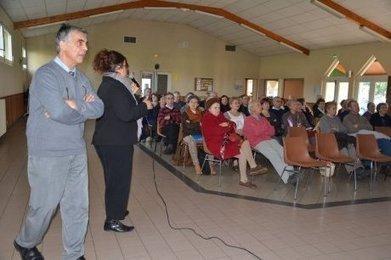 Les Gîtes de France en réunion de secteur   Développement en Val de Garonne   Scoop.it