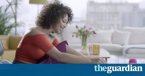 Eleven women in adverts who are past their sell-by date | Hannah Jane Parkinson | EVENTOS PUBLICITARIOS | Scoop.it