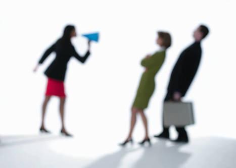 Formation communication interpersonnelle : Comment cesser d'être persécuteurs, victime ou sauveur au travail ?   Bien-être et performance vie pro et vie perso   Scoop.it
