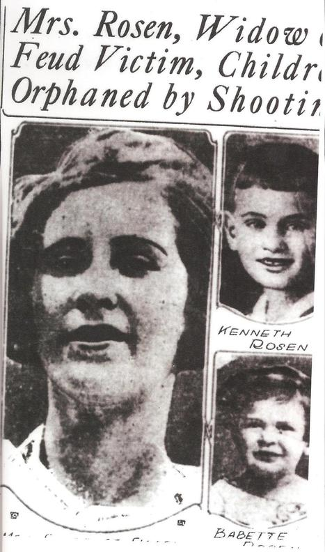 The Murders That Still Haunt My Family | Cleveland Jewish Community | Scoop.it