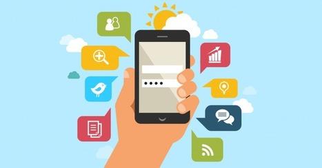 6 Aplicaciones Móviles para Tomar Anotaciones en Clase | Artículo | Experiencias educativas en las aulas del siglo XXI | Scoop.it