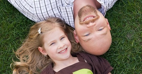 Daughters Bring Different Challenges for Dads ... - Single Dad House | Solo-Parenting | Scoop.it