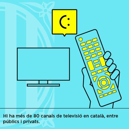 El català en xifres. Llengua catalana. Generalitat de Catalunya | FiloloTic | Scoop.it