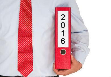 7 modifications administratives à connaître en 2016 | Gestion d'entreprise au quotidien | Scoop.it