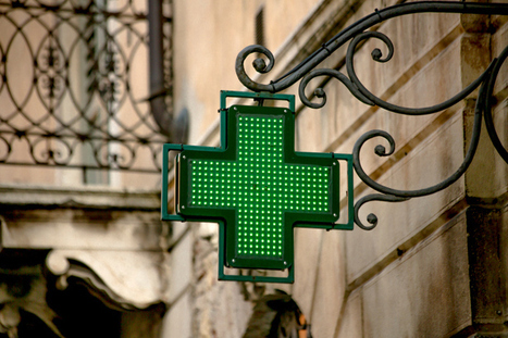 L'Académie de pharmacie n'est pas favorable à la vente de médicaments en supermarché | Les News Pharmacie | Scoop.it