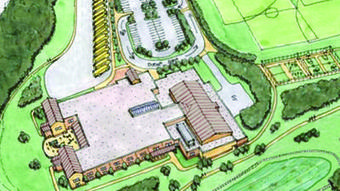 Mays Chapel Park school opponents bring battle to County Council   Suburban Land Trusts   Scoop.it