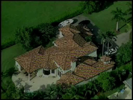 Suspected Marijuana Grow House Busted InWeston - CBS Miami   BloodandButter   Scoop.it