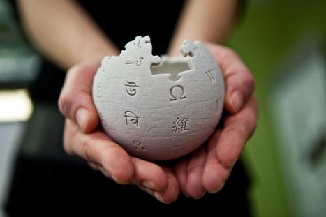 Wikipedia es una fuente fiable y de calidad para la información científica - Versión móvil | La red y lo social | Scoop.it