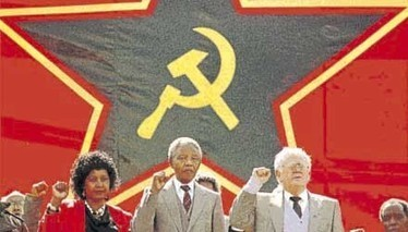 Mandela: He was a bourgeois hero | Look Left | Scoop.it