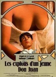 Les Exploits d'un jeune Don Juan | Fantasme Sexuel | Unusual - Baking Goodness | Scoop.it
