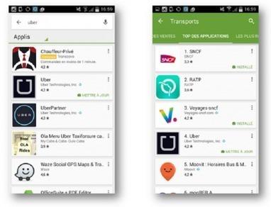 Google Search, une nouvelle opportunité pour les annonceurs mobiles   Veille : Référencement Payant SEA   Scoop.it