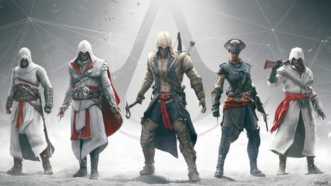 Assassin's Creed maker opening game dev studio in Laguna   Technology: Tools, Talks, Tips   Scoop.it