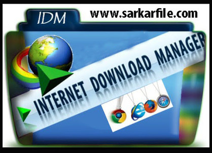 Internet Download Manager IDM 6.23 Build 11 Full Patch Fake Serial Key Problem Fixed - Full Software Download | www.sarkarzone.com | Scoop.it