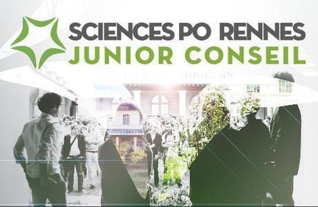 Sciences Po Rennes Junior Conseil : découverte d'une junior ... | Junior-Entreprise | Scoop.it