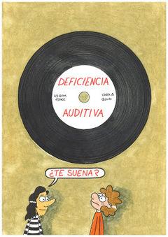 Deficiencia auditiva ¿te suena? | #TuitOrienta | Scoop.it