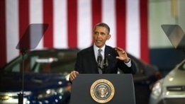 Obama: Time to Create the Energy Security Trust - Voice of America | FrackingTruthPA | Scoop.it