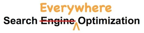 The New SEO: 'Search Everywhere Optimization' | social: who, how, where to market | Scoop.it