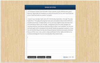 3 Excellent Speech to Text Tools for Google Docs | Documentos de Google | Scoop.it