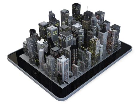 Smart city spending to reach $20 billion by 2020 | Green Communities | Scoop.it