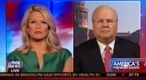 Fox News Gives Karl Rove's Crossroads Groups Millions In Free Airtime | Crap You Should Read | Scoop.it