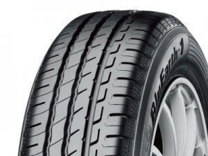 Après le succès de Michelin avec son Energy Saver Yokohama lance des pneus aérodynamiques   The Passion Of Cars   Actu auto   Scoop.it