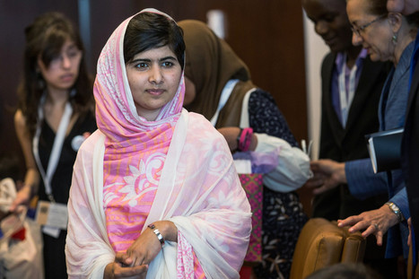 Ramadan Reflection Day 5:  On Malala's Message | Religion in the 21st Century | Scoop.it