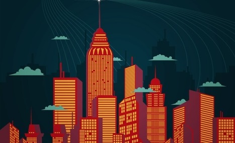How sustainable cities can drive business growth   L'usager dans la construction durable   Scoop.it