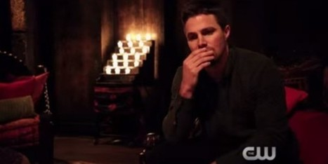 Arrow: 10 Huge Things We Learned From The New Trailer | ARROWTV | Scoop.it