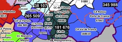CAVAM et CCOPF fusionnent | TOUT SUR L'IMMOBILIER | Scoop.it