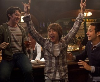 Watch Romantic Comedy movie 21 & Over | Break Free Movies | Scoop.it