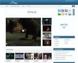 Free WTB Video theme | rfcd | Scoop.it