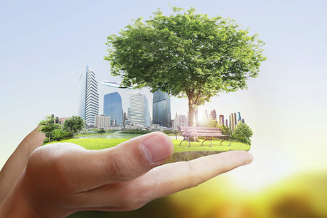 What Makes a Green City a Great City? | Urban Intelligence in Cities | Scoop.it