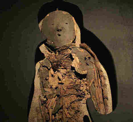 Climate Change May Be Destroying World's Oldest-Known Mummies | Cultural Worldviews | Scoop.it