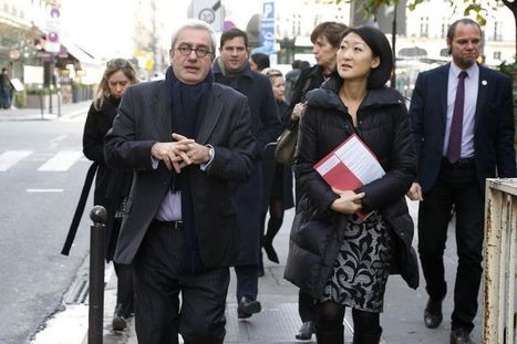 Fausse mort de Bouygues: l'AFP revient sur les faits | La presse en France | Scoop.it