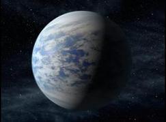 NASA descubre tres planetas similares a la Tierra que albergarían vida (VIDEO) | Los misterios del Universo | Scoop.it