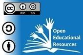 Freie Unterrichtsmaterialien: Open Educational Resources - Lehrer-Online | Lernen und Lehren im 21 Jh | Scoop.it