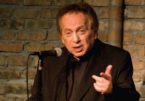 Jackie Mason: NYC restaurants subject to tougher inspections than Iran under nuclear deal | Wandering Salsero | Scoop.it