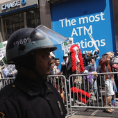 NYPD Raids Activists' Homes Before May Day Protests | Another World Now! | Scoop.it