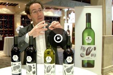 Signé François Chartier - LaPresse.ca   Autour du vin   Scoop.it