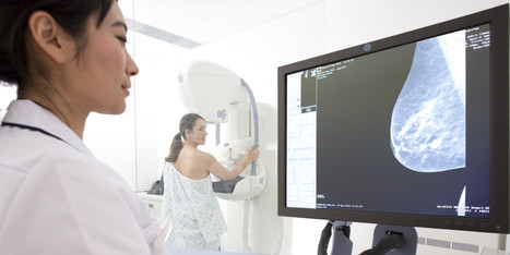 A Call for Clarity on Mammography's Benefits and the Value of Early Detection | Breast Cancer and Healing ~ The Pink Paper | Scoop.it