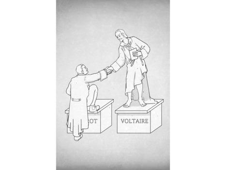 [NYT] Diderot, an American Exemplar? Bien Sûr | Le BONHEUR comme indice d'épanouissement social et économique. | Scoop.it