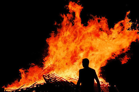 Spark 2.0 prepares to catch fire | BigStuff | Scoop.it