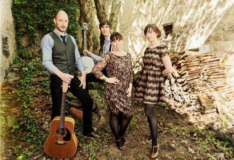 Backyard Folk Club - Rue89 Strasbourg | #13 Music management | Scoop.it