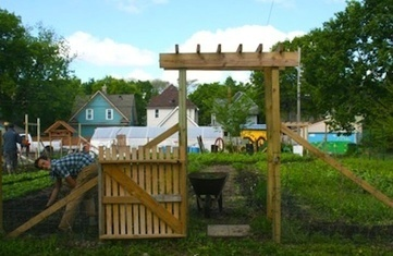 Crowdfunding Urban Farm Projects — City Farmer News   Vertical Farm - Food Factory   Scoop.it