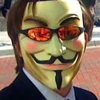 Anonymous | Protest Generation | Scoop.it
