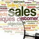 Agenda : Consultative Selling: A Successful Model in Sales Technological Environment [From Jan. 10, 2014 To ] | SoftwareInBrussels Cluster | from Selling to Co-Creating | Scoop.it