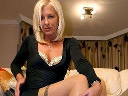 Femme mûre blonde cherche calin libertin avec puma dans sa ville | Les bons plans cul du net | Scoop.it
